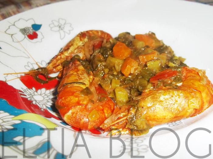 crevettes_aux_epinards
