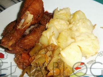 poulet_pané