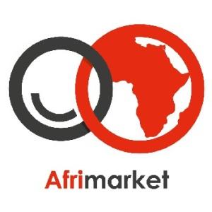 Logo Afrimarket