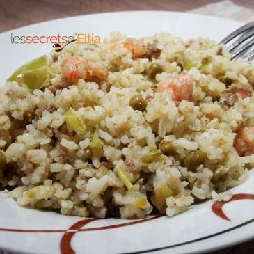 Mon riz cantonais